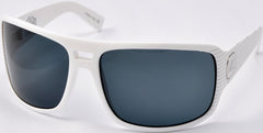 Von Zipper Prowler - White - Mens Sunglasses