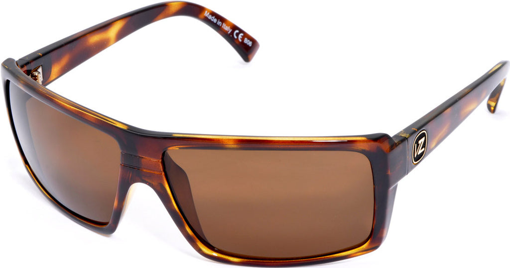 Von Zipper Snark - Animal Print - Mens Sunglasses