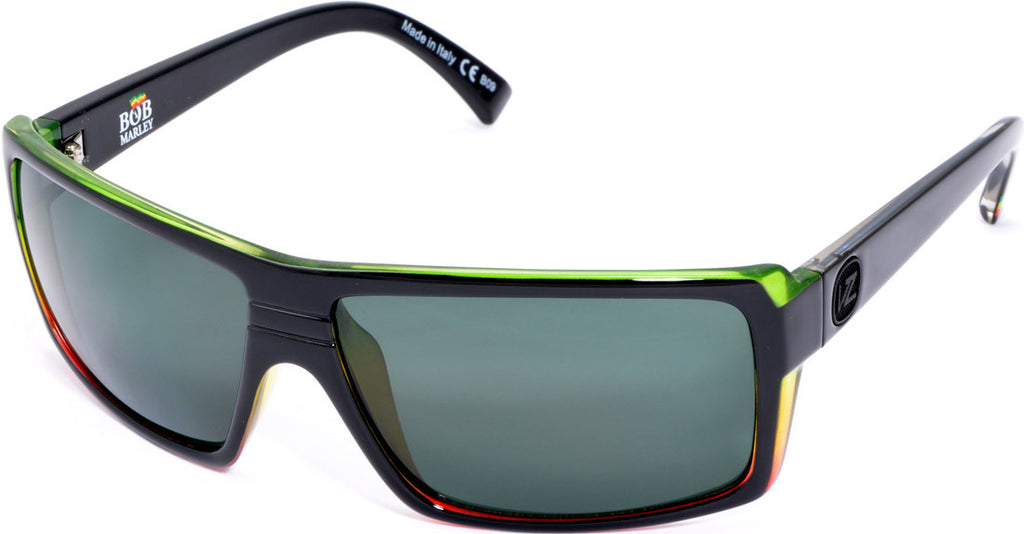 Von Zipper Snark - Rasta - Mens Sunglasses