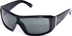 Von Zipper Comsat - Black - Mens Sunglasses