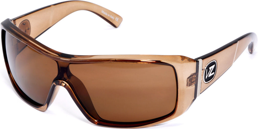 Von Zipper Comsat - Brown - Mens Sunglasses