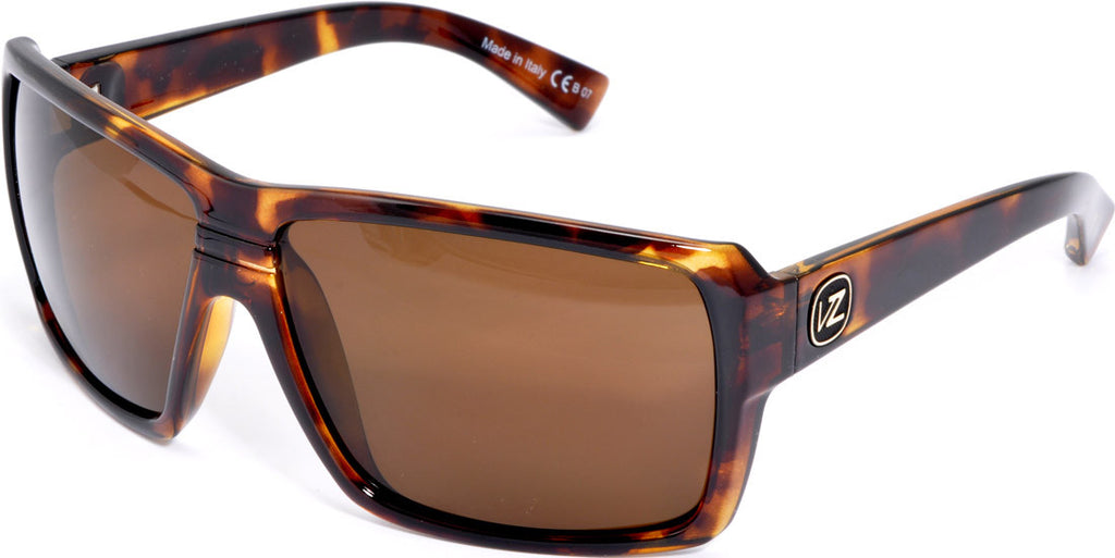 Von Zipper Panzer - Animal Print - Mens Sunglasses