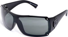 Von Zipper Drydock - Black - Mens Sunglasses