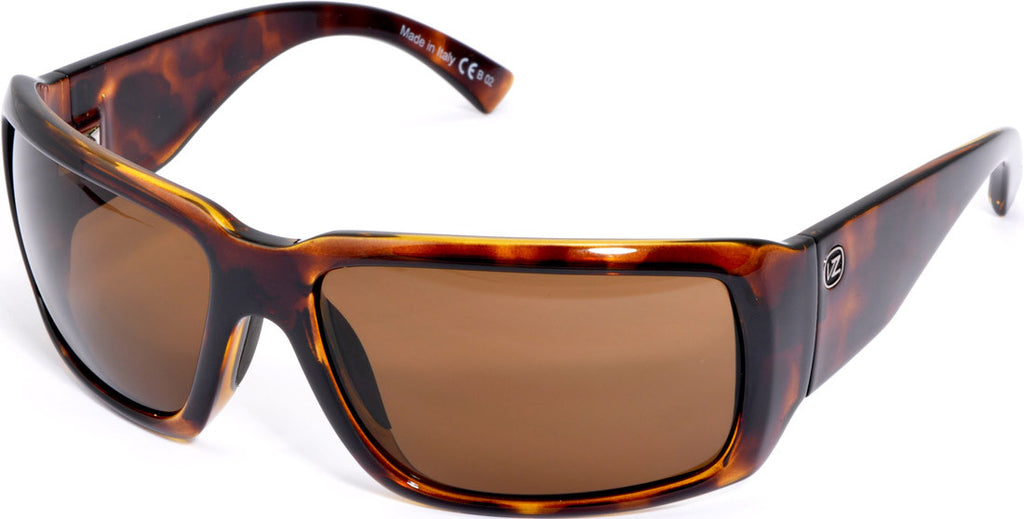 Von Zipper Drydock - Animal Print - Mens Sunglasses