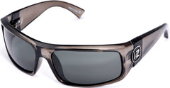 Von Zipper Kickstand - Grey - Mens Sunglasses