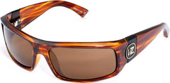 Von Zipper Kickstand - Animal Print - Mens Sunglasses