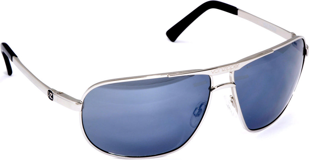 Von Zipper Skitch - Silver - Mens Sunglasses