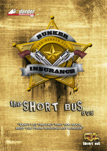 Derder - Bunker Insurance DVD