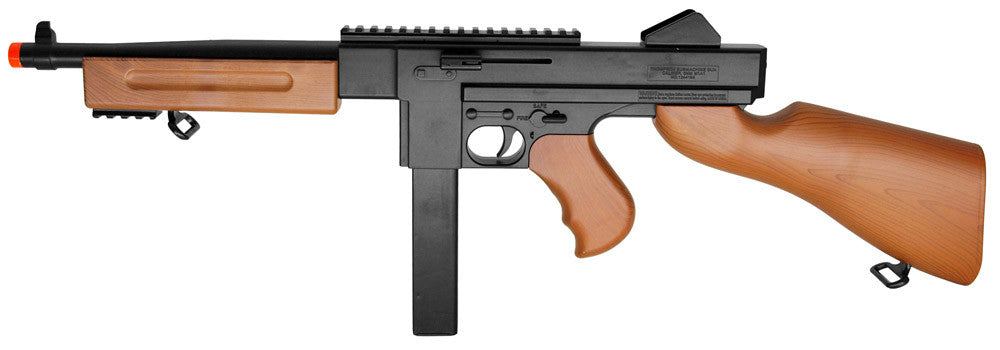 Thompson Military M1A1 Spring Airsoft Rifle