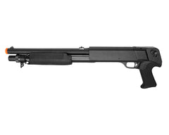 M56B Spring Airsoft Triple-Shot Shotgun