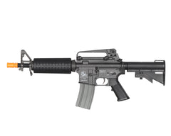 Classic Army Sportline M15A4 Carbine Shorty AEG Airsoft Gun Value Package