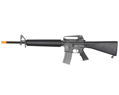 Classic Army Sportline M15A4 AEG Airsoft Gun Value Package