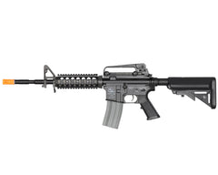 Classic Army Sportline M15A4 RIS AEG Airsoft Gun Value Package