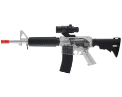 Crosman Pulse R73 Electronic Airsoft Rifle