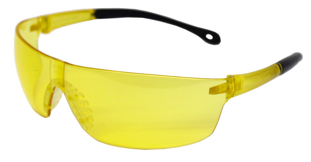 Starlite Squared Safety Glasses - Yellow