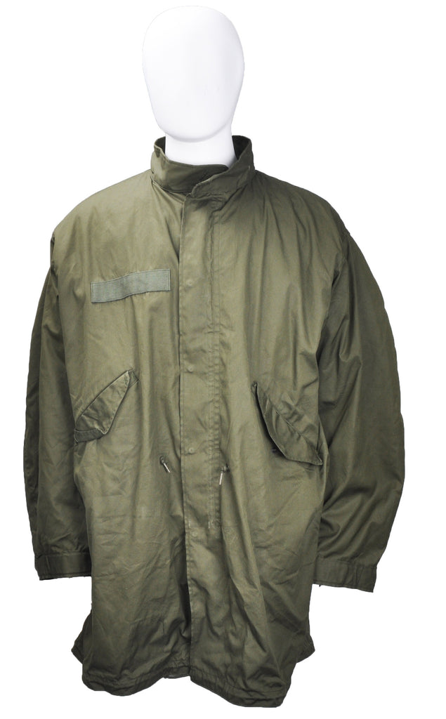 Alpha Industries Extreme Cold Weather Parka w/ Liner  - Olive