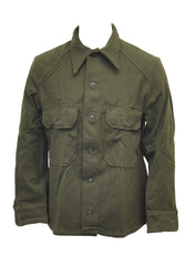 Alpha Industries Field Shirt - Olive