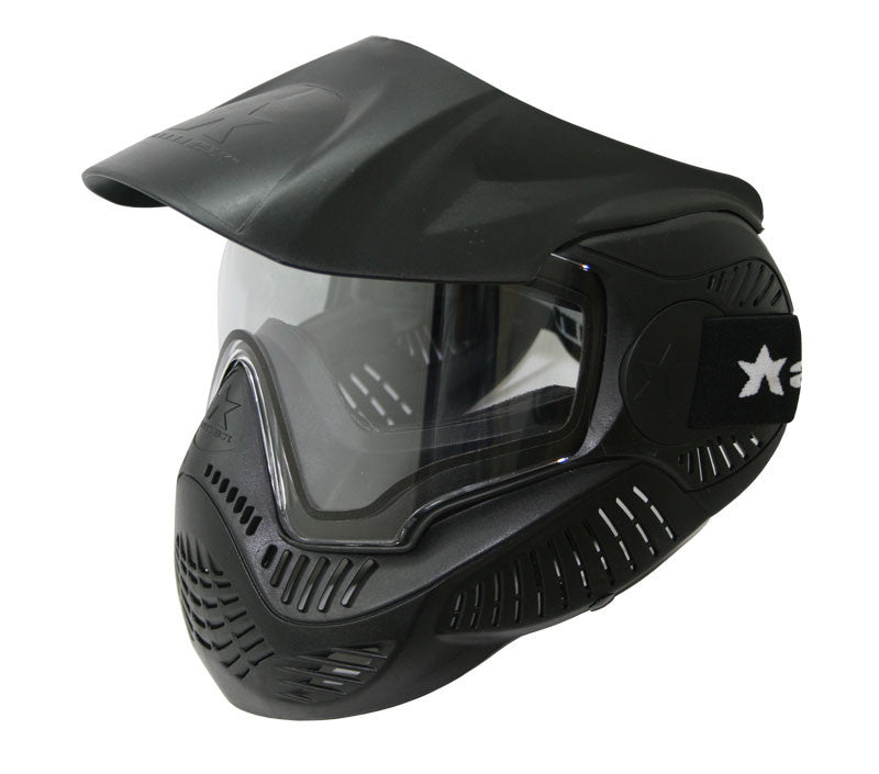 Sly Annex MI-5 Paintball Mask - Black