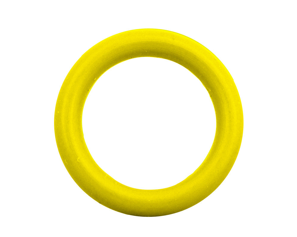 ANS Colored Buna O-Ring - 004-70 - Yellow