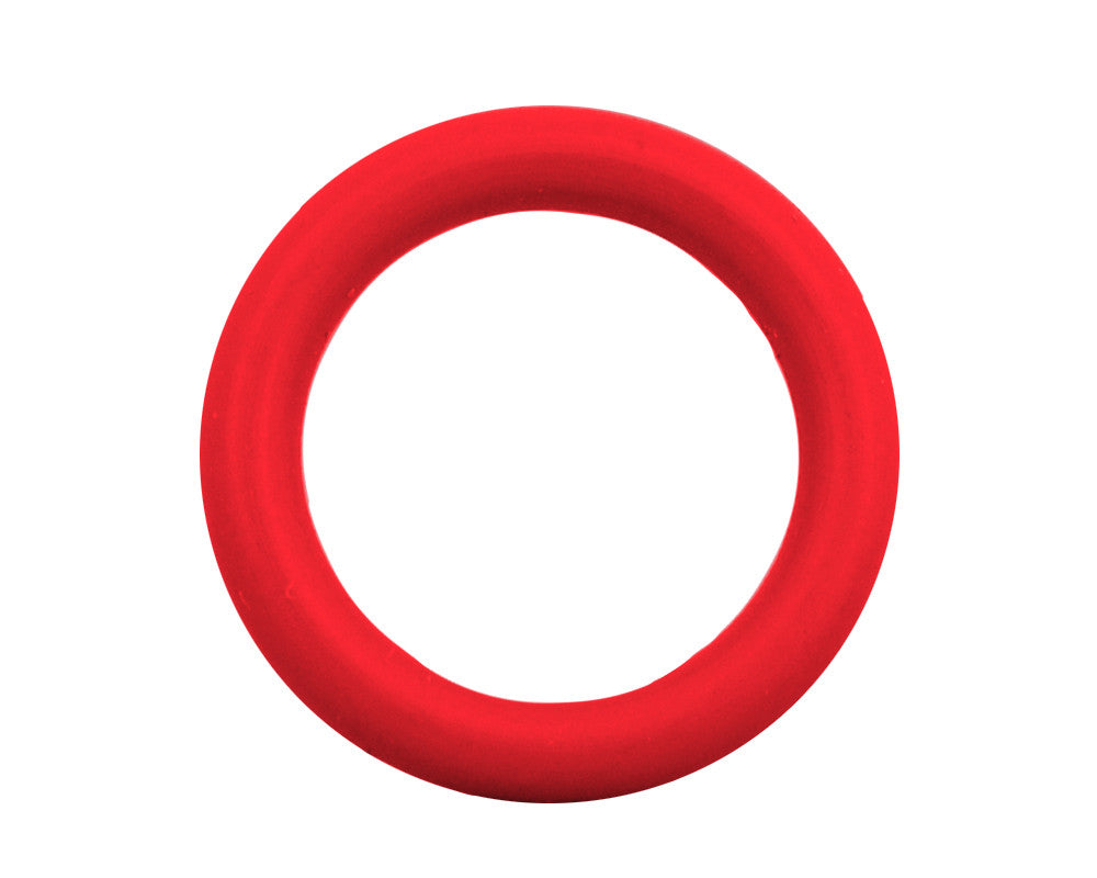 ANS Colored Buna O-Ring - 015-70 - Red
