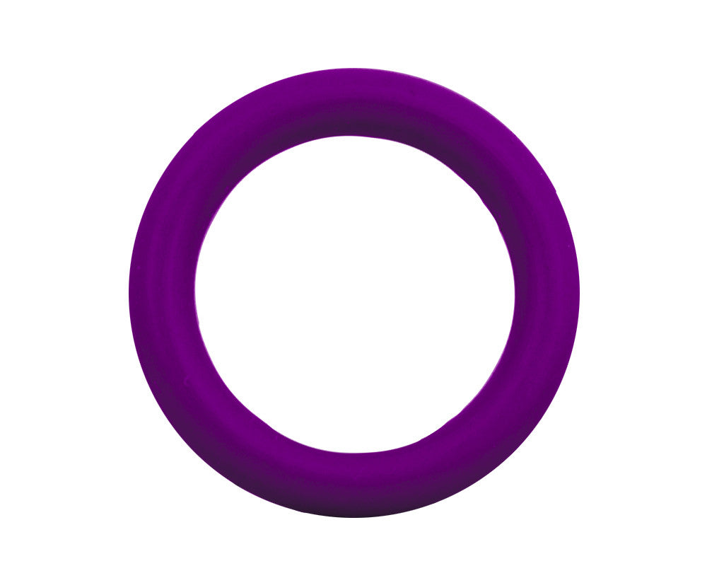 ANS Colored Buna O-Ring - 016-70 - Purple