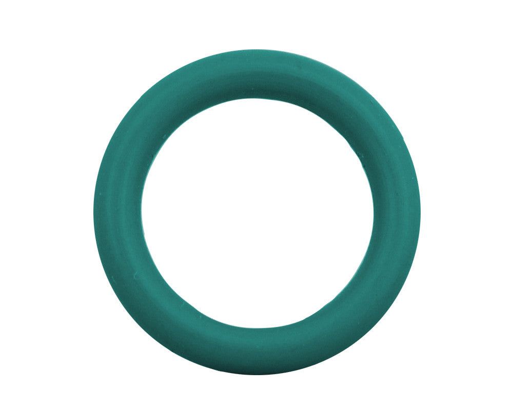 ANS Colored Buna O-Ring - 118-70 - Teal