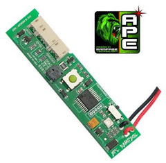 APE Rampage Board For The Planet Eclipse Etha