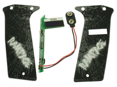APE Rampage OLED Board w/ Grips For The Etek 3/Etek 4
