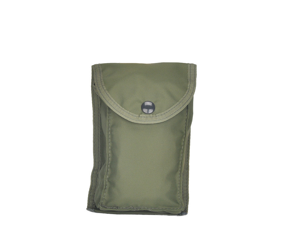 Atlanco 30 Shot Carbine Pouch - Olive