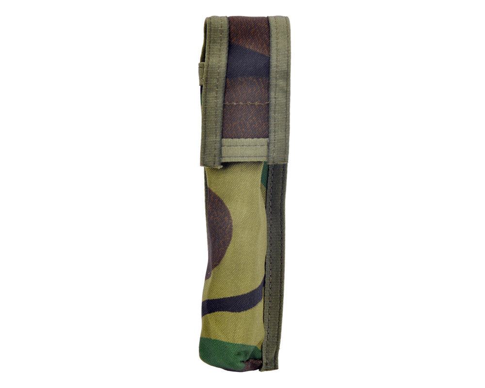 Atlanco AA Mag Light Pouch - Camo