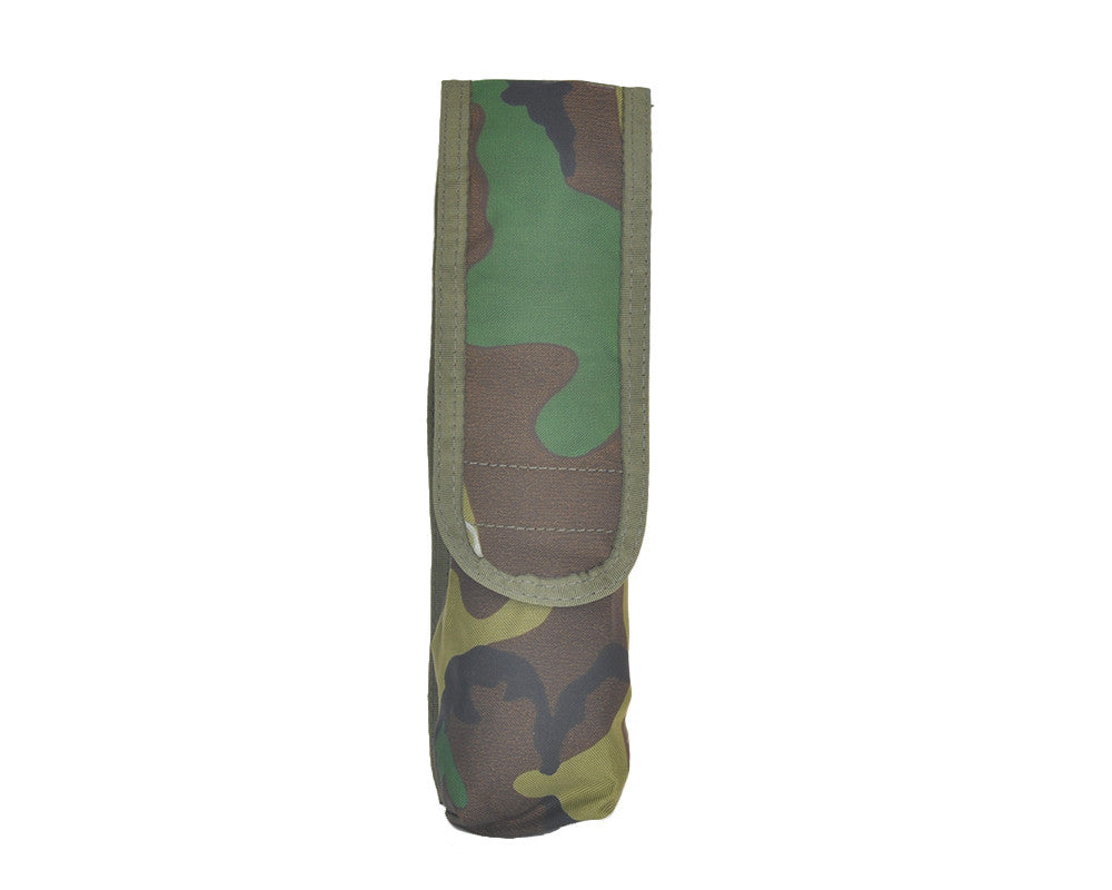 Atlanco Angel Light Pouch - Woodland Camo