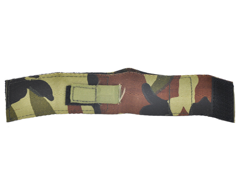 Atlanco Watch Band - Camo