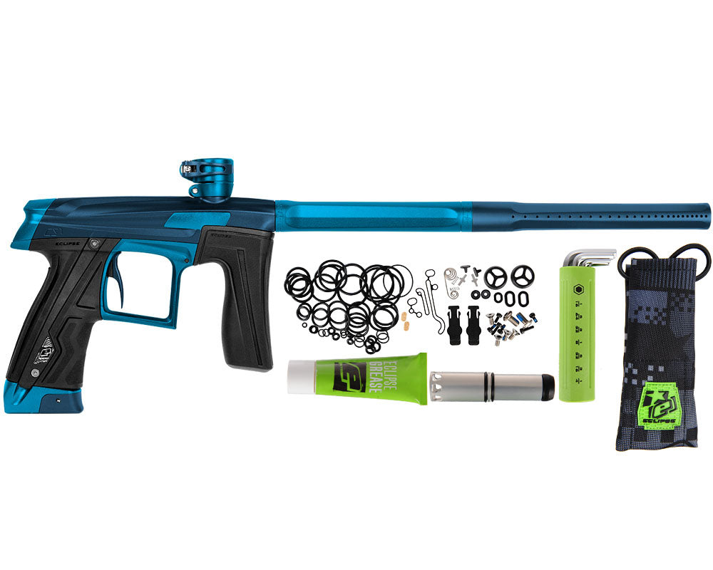 Planet Eclipse Geo CS1 Paintball Gun - Atlantic2