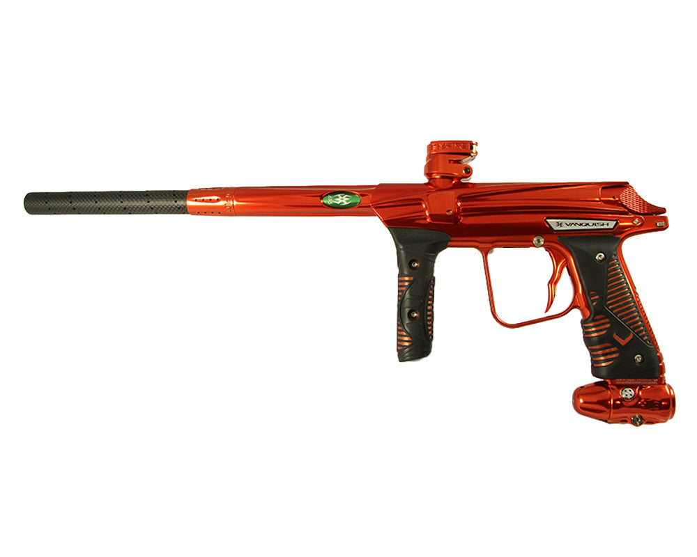 Empire Vanquish 1.5 Paintball Gun - Atomic Orange