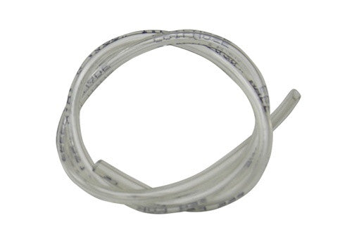 Autococker 3-Way Hose - 1 Foot - Clear