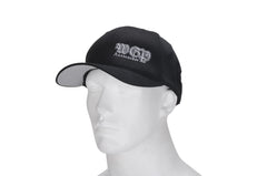 WGP Autococker Men's Fitted Flex Fit Hat -Black