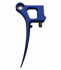 Custom Products CP DM4/PM5/PM6 Rake Trigger - Dust Blue