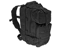 Level 3 Tactical Backpack - Black