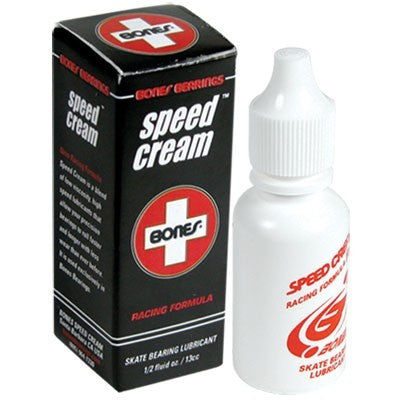 Bones Speed Cream - 1/2 FL Oz.- Bearing Lubricant