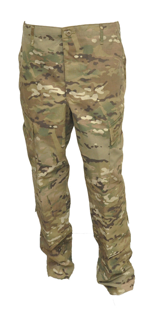 ACU Propper Pants - Multicam