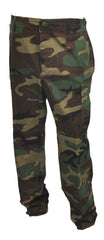 BDU Propper Pants - Woodland