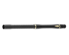 "Dye Glass Fiber 2 Piece Boomstick Barrel - Autococker Thread - 15"" Length - .688 Bore - Black/Gold"