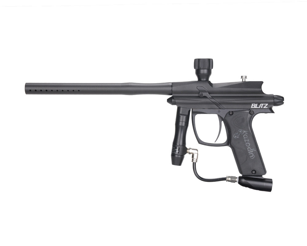 Azodin 2011 Blitz Paintball Gun - Matte Black