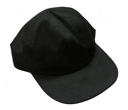 Rothco Kid's Adjustable Hat - Black