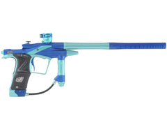 Planet Eclipse 2011 Ego Paintball Gun - Dynasty Blue/Aqua