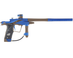 Planet Eclipse 2011 Ego Paintball Gun - Dynasty Blue/Brown