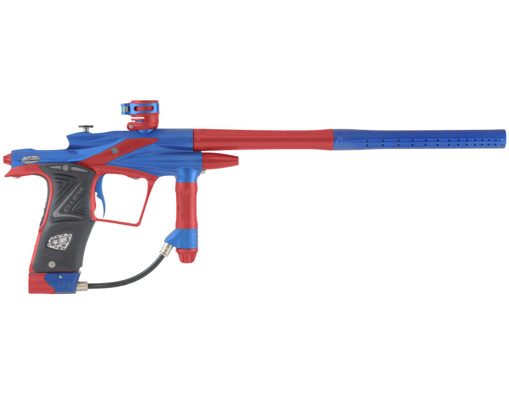 Planet Eclipse 2011 Ego Paintball Gun - Dynasty Blue/Dark Lava