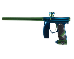 Empire Invert Mini S.E. Paintball Marker - Blue/Green