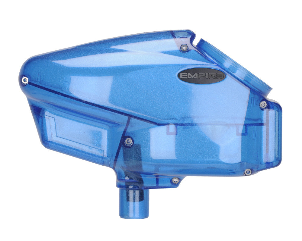 HALO or Reloader B Shell Kit - Diamond Blue