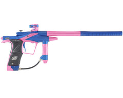 Planet Eclipse 2011 Ego Paintball Gun - Dynasty Blue/Dust Pink